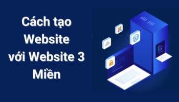 Hướng dẫn mua hosting tên miền và cài đặt WordPress