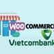 Tích hợp cổng thanh toán Vietcombank cho WordPress WooCommerce (Pro API)