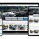 Mẫu Website Kinh Doanh Xe Mercedes